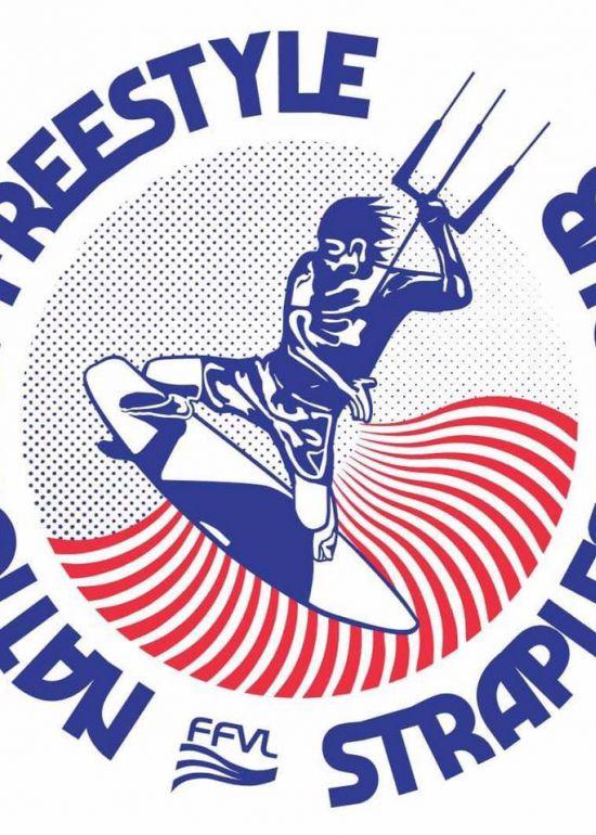 National Strapless Freestyle Tour - Quiberon :: 21-22 septembre 2019 :: Agenda :: LetsKite.ch