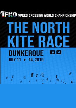 IFKO Speed Crossing World Championship The North Kite Race :: 11-14 juillet 2019 :: Agenda :: LetsKite.ch