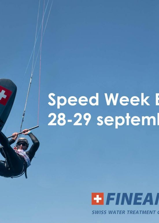 Speed Week - Genève :: 28-29 septembre 2019 :: Agenda :: LetsKite.ch